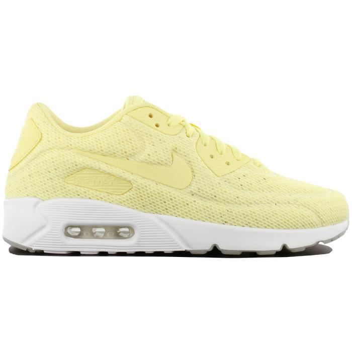 air max jaune homme