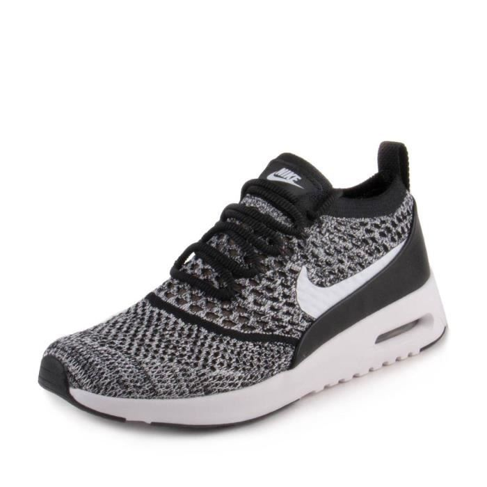 huge selection of 286db 36ec5 BASKET NIKE Chaussures air max thea ultra flyknit BCKRF T