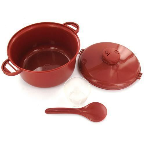Turbo cocotte micro onde achat vente cocotte turbo for Cuisson betterave micro onde