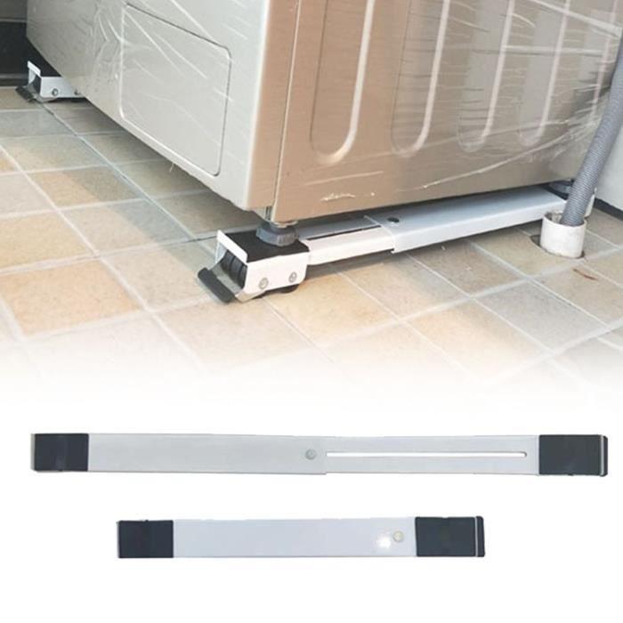 Machine à laver réfrigérateur Support Chariot Lave-vaisselle