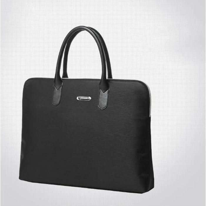 ATTACHÉ-CASE Sac à Main Business Porte-Documents Homme  - Carta