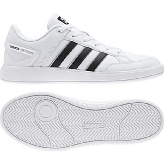 ADIDAS NEO Baskets All Court Chaussures Homme Blanc Achat
