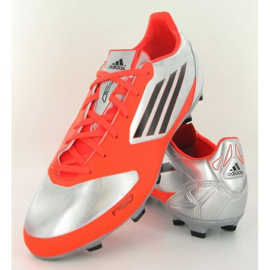 coupon code good texture newest collection F30 Trx Fg Syn Chaussure Football Gris - Prix pas cher - Cdiscount