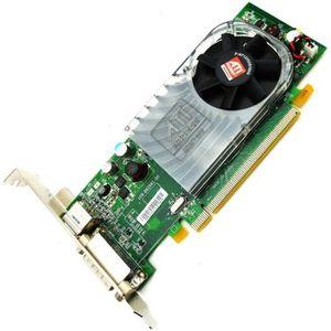 CARTE GRAPHIQUE INTERNE Carte Graphique Vidéo ATI Radeon HD3450 128Mo DDR2