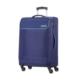 Valises Trolley Cher American Pas Tourister AR3qj54L