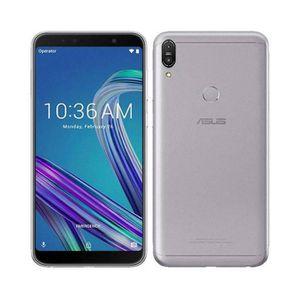 SMARTPHONE SUS ZenFone Max Pro M1 ZB602KL, Smartphone 4G, 4 G