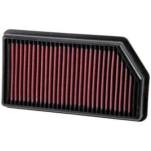 K/&n filtre à air sport filtre d/'échange 33-3071
