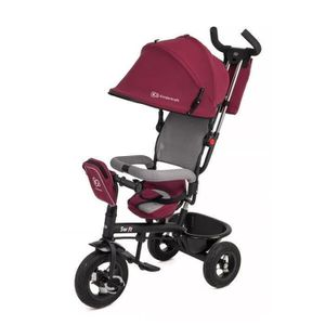 TRICYCLE KINDERKRAFT Tricycle SWIFT Rouge