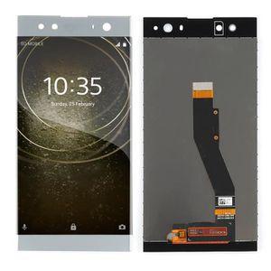 ECRAN DE TÉLÉPHONE Pour Sony Xperia XA2 Ultra/C8 Écran LCD + vitre ta