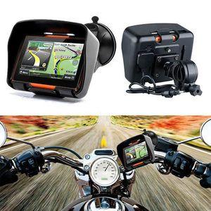 GPS AUTO 4.3