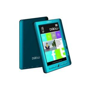 EBOOK - LISEUSE Billow E2TLB Couleur eBook reader 7 4GB Bleu -  -