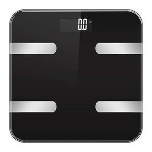PÈSE-PERSONNE Precision Poids balance au sol sans fil Bluetooth