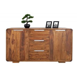 MEUBLE TV Casa Padrino meuble TV 145 cm - Meuble tv - Buffet