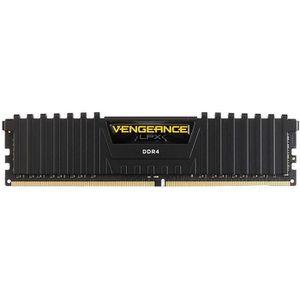 MÉMOIRE RAM CORSAIR Mémoire PC DDR4 - Vengeance - 8 Go (1 x 8