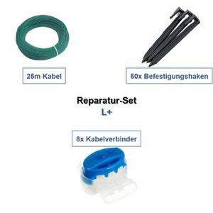 TONDEUSE Kit de réparation L + Husqvarna autotondeuse 2** c