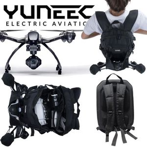 DRONE Typhoon Backpack - Sac à dos Sport officiel de tra