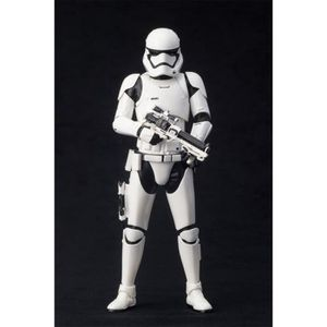 FIGURINE - PERSONNAGE Statuette Star Wars Episode VII : First Order Stor