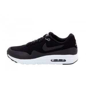 BASKET Basket Nike Air Max 1 Ultra Moire - 705297-010