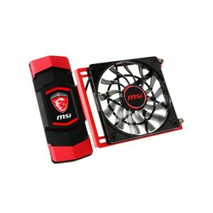 BOITIER PC  MSI Gaming SLI-Bridge (4-Way) - 40+40+40 mm 0,0000