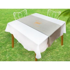 CHEMIN DE TABLE SOLEIL D'OCRE Chemin de table Baguette - 40x140 cm