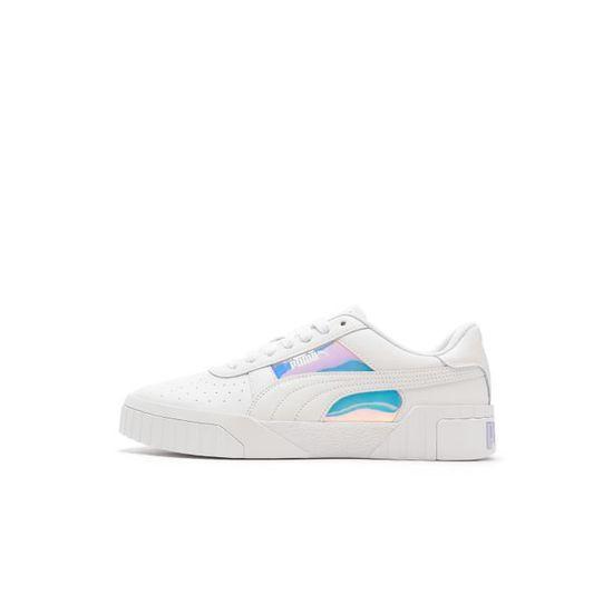 chaussure basket puma femme
