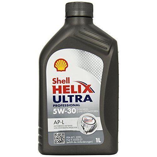 Unbekannt Shell HELIX ULTRA PROFESSIONAL AP-L 5W30 Huile Moteur, 1L - 001E3927