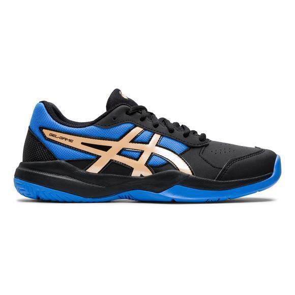 Chaussures de tennis junior Asics Gel-Game 7