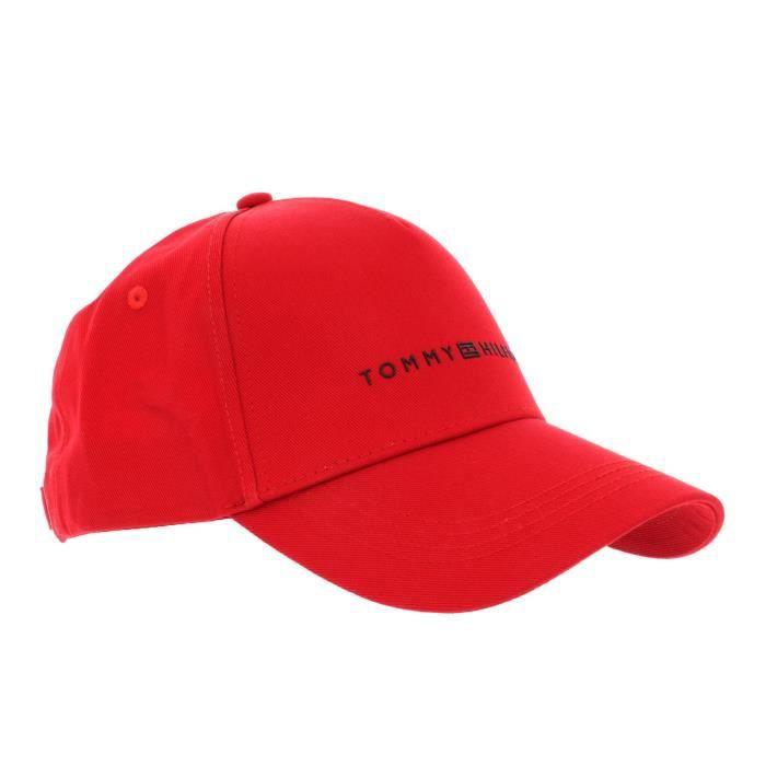 TOMMY HILFIGER Uptown Cap [123363] - cap casquette