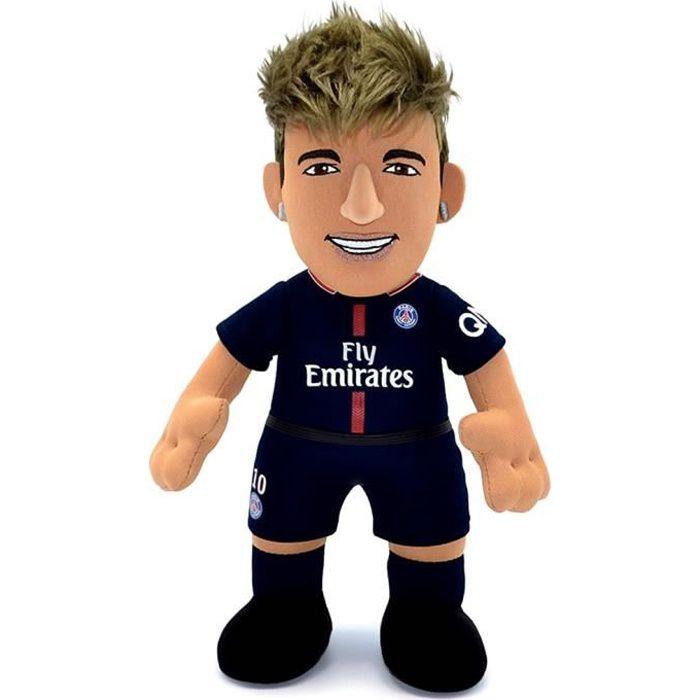 PSG - Poupluche PSG 'Neymar Jr' Officielle - Bleu