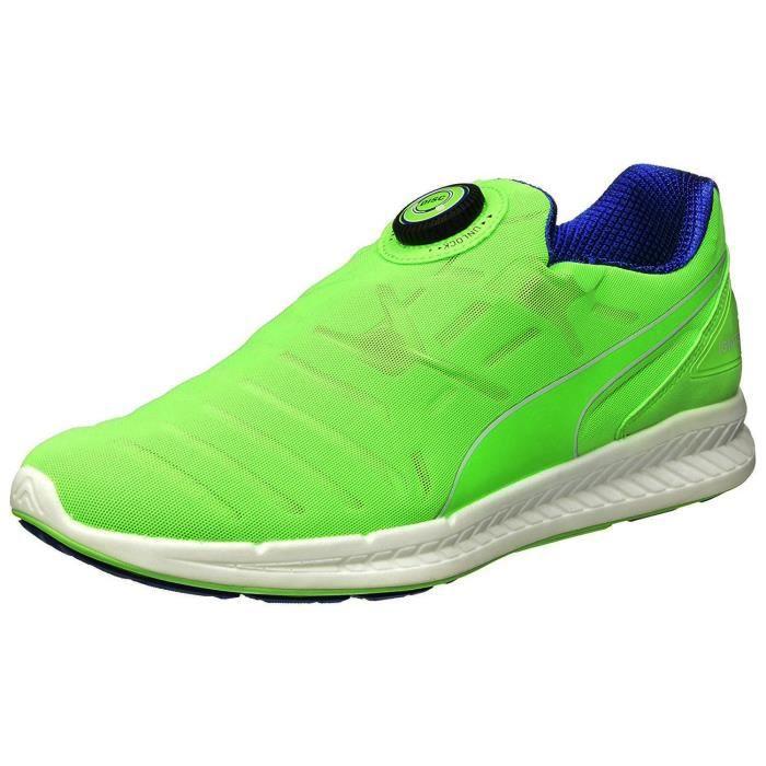 Puma Disc Ignite Chaussures de course pour homme [UK 10 / EU 44.5]