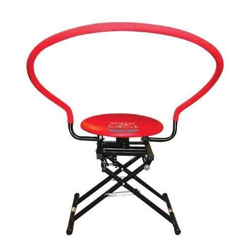 Sport-Elec Moov'circle + accessoires de montage + DVD d'utilisation