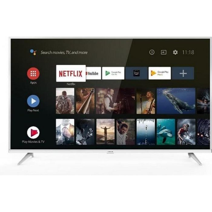 Thomson TV LED 50UE6400W Android TV
