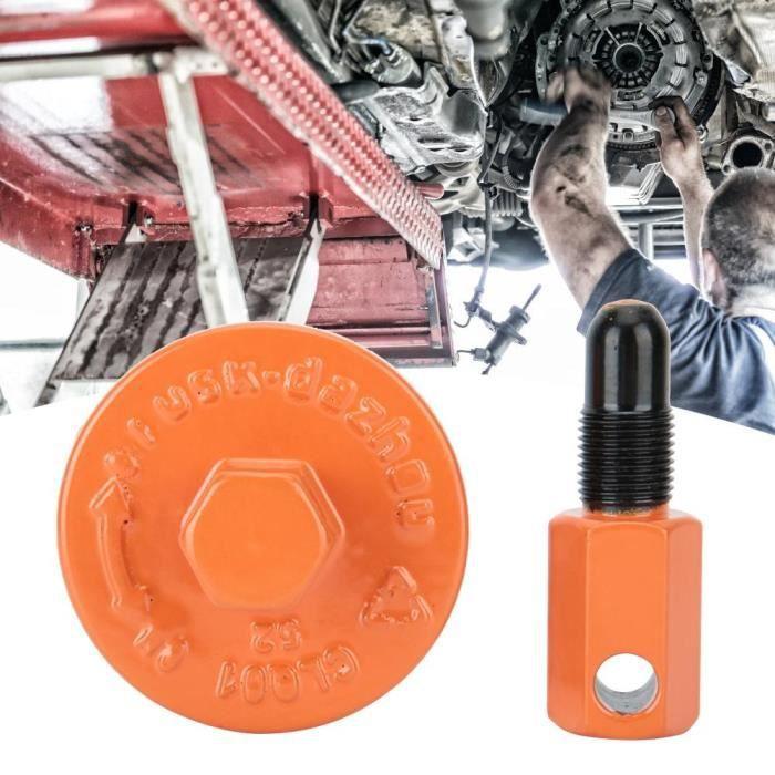 VBESTLIFE Dépose du volant d'embrayage Outil de démontage de retrait de volant d'embrayage outils de tronçonneuse d'arrêt de