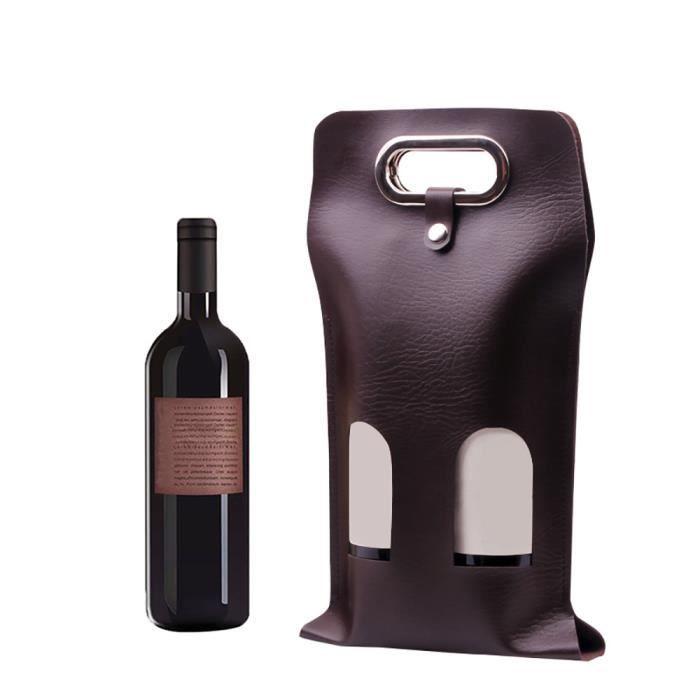 VIN ROUGE Sacs de vin de vin Coffrets cadeaux vin rouge Plia