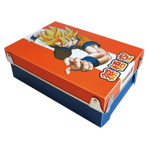petite bo te de rangement dragon ball z achat vente. Black Bedroom Furniture Sets. Home Design Ideas