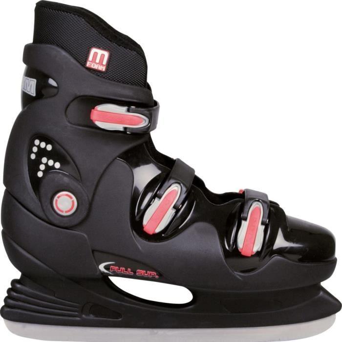 PATIN À GLACE Patins de hockey sur glace Taille 44 0089-ZZR-44 N