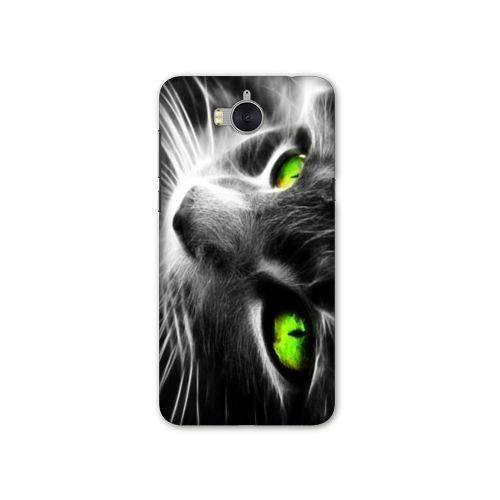 coque huawei y6 2017 chat