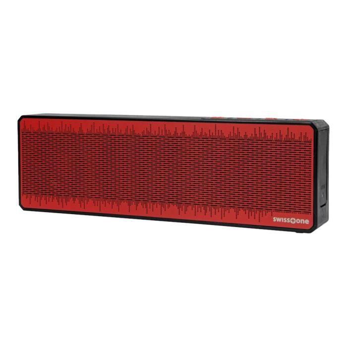 ENCEINTES Swisstone BX 200 - Haut-parleur - pour utilisation