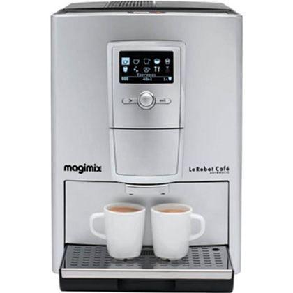 MACHINE À CAFÉ Expresso MAGIMIX 11492