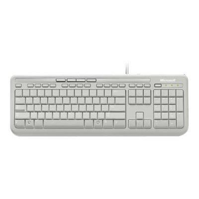microsoft wired keyboard 600 clavier usb an prix. Black Bedroom Furniture Sets. Home Design Ideas