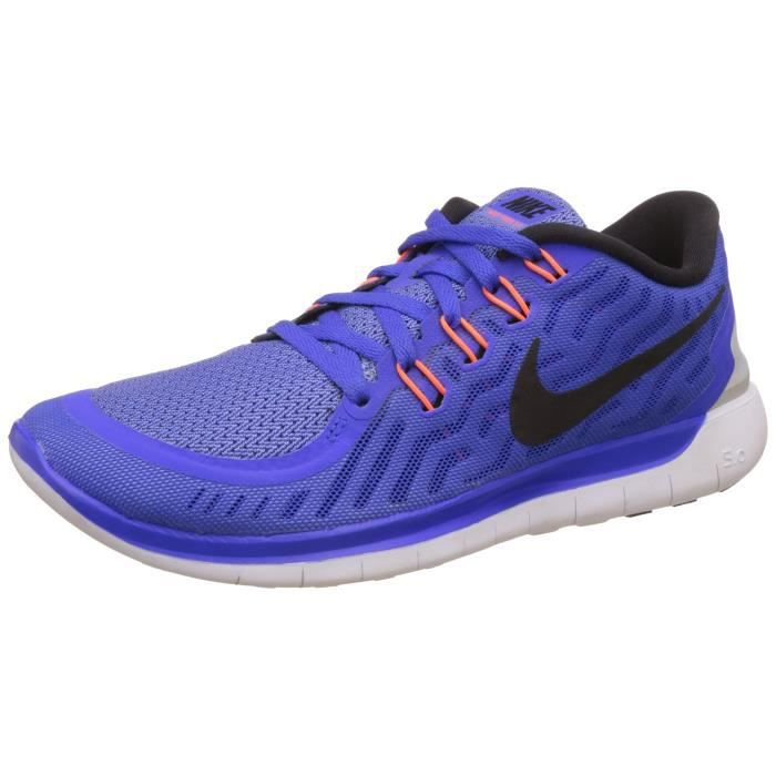 Nike Free 5.0 Women's Training Shoes Fluorescent PinkBright CitrusBlack