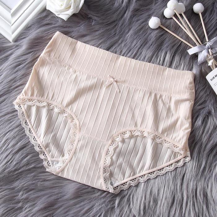Femmes de lumière contrôle pantalon//culotte blanc taille s neuf