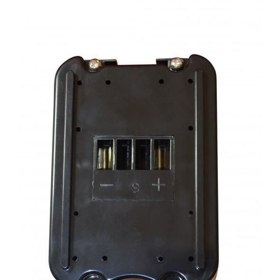 Batterie Lithium Hilltecks 36V-10A
