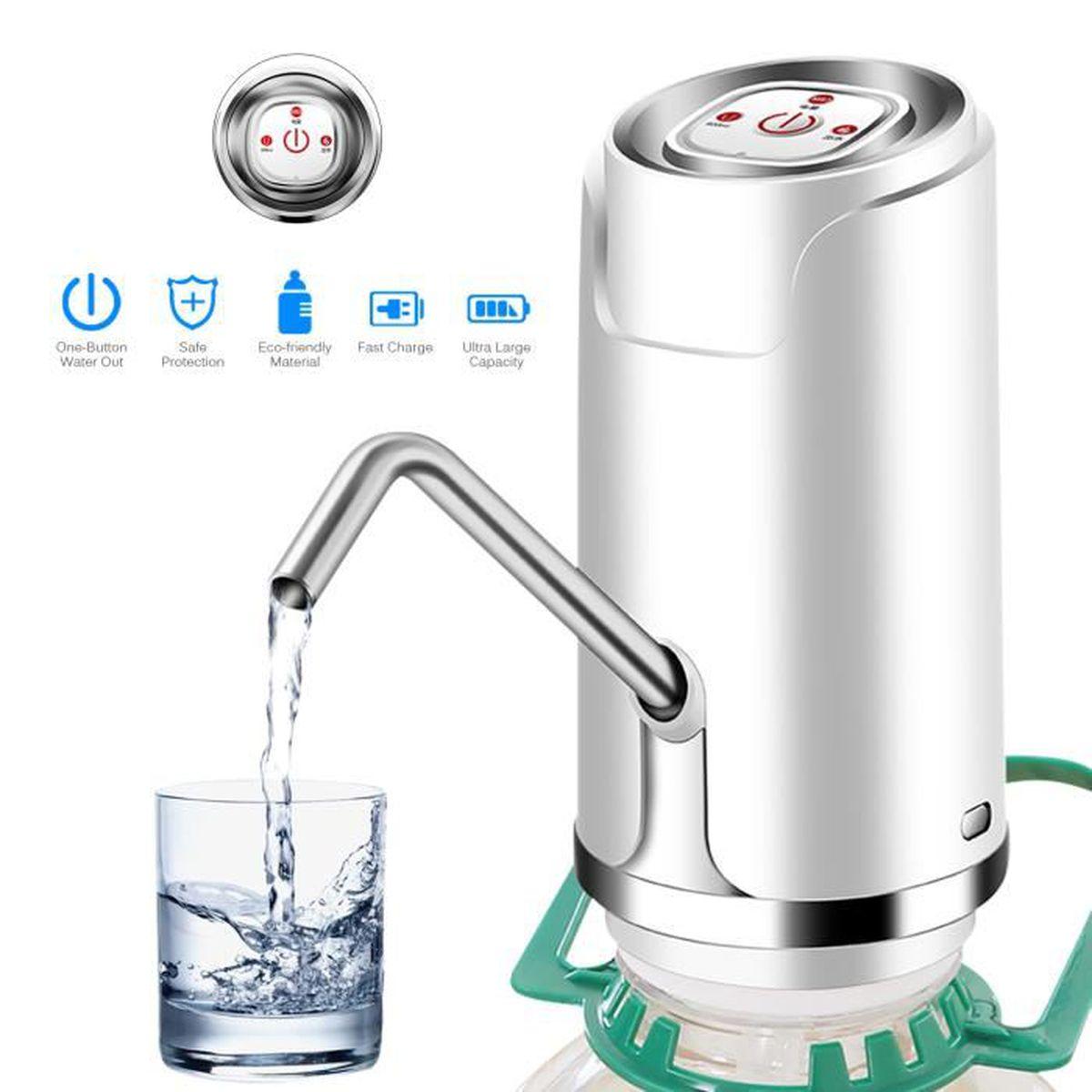 Consommation Fontaine À Eau fontaine à eau pompe à eau potable automatique électrique