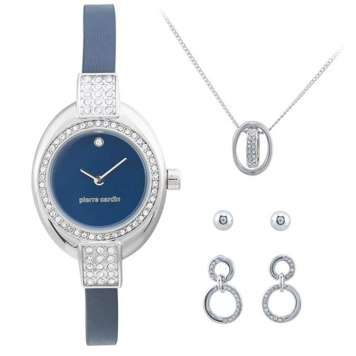 montre pour femme collier