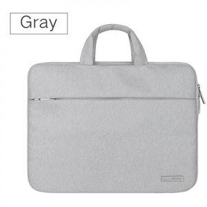 SACOCHE INFORMATIQUE Version Gris handbag - 11 inch -