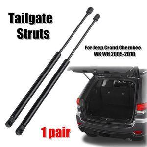 ressort de support pour Jeep Grand Cherokee WH WK 05-10 SUV. 1 paire de v/érins /à gaz pour coffre de coffre /à bagages arri/ère V/érin /à gaz