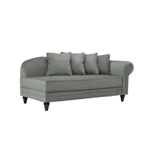MÉRIDIENNE MARIE - Meridienne - Style moderne antique - Velou