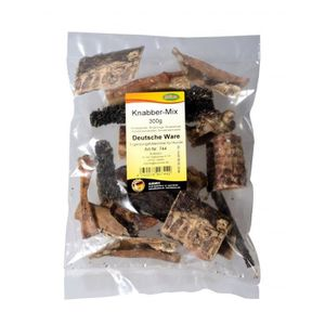 FRIANDISE Assortiment de viandes séchées - Lot de 10