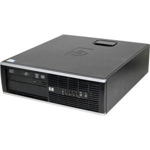UNITÉ CENTRALE  Ordinateur de Bureau HP Compaq 6005 Pro DT